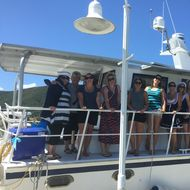 Foxy Lady Cruises Havelock image