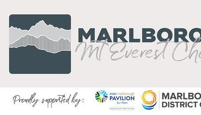 Marlborough Mount Everest Challenge image