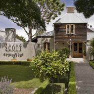 Twelve Trees Vineyard Restaurant at Allan Scott Family Winemakers image