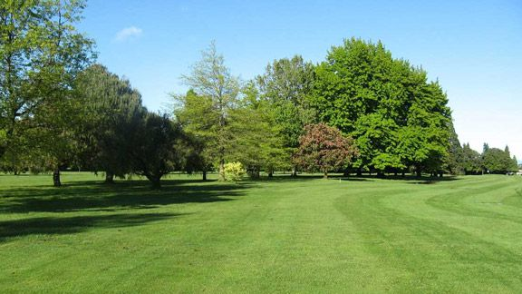 Blenheim Golf Club