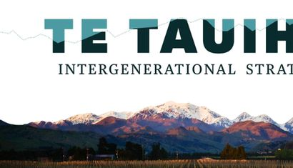 Te Tauihu Talks - A Conversation on Healthy Communities image