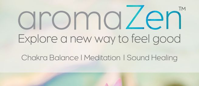 AromaZen with Milinda image