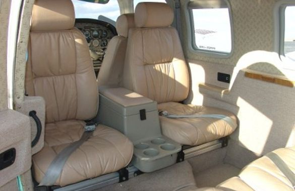 RidgeAir Helicopter and Fixed Wing Charters image