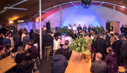 Young Winemaker of the Year Celebration South Island Final image