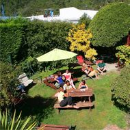 The Villa Backpackers Lodge image