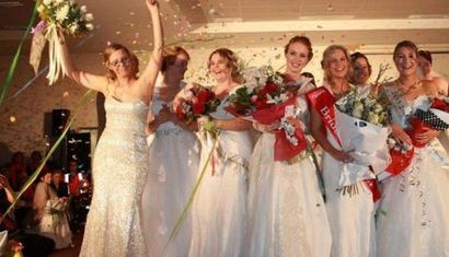 Beavertown Blenheim Lions Bride of the Year image