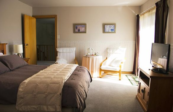 Green Gables Bed and Breakfast image