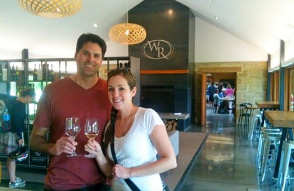 Explore Marlborough Driving Wine Tours image