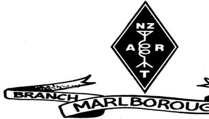 Marlborough Amateur Radio Club Meeting image