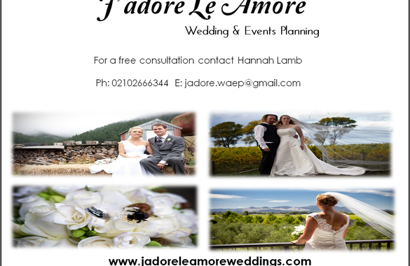 Jadore Le Amore Wedding Planning image